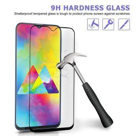 3D извит стъклен протектор за Samsung Galaxy M20