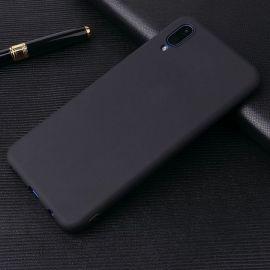 Матов TPU силиконов гръб за Huawei Y6 2019