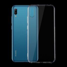 Ултра слим силиконов гръб за Huawei Y6 2019