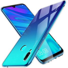 Ултра слим силиконов гръб за Huawei Y7 2019