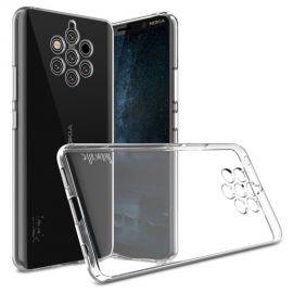 Ултра слим силиконов гръб за Nokia 9 PureView