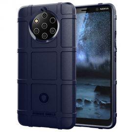 Удароустойчив TPU кейс за Nokia 9 PureView