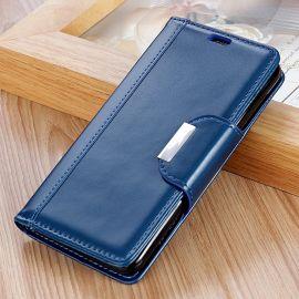 Луксозен кожен калъф за Nokia 9 PureView