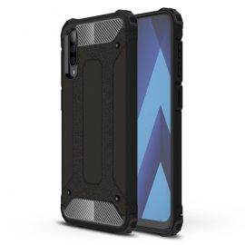Противоударен калъф Metal Carbon за Samsung Galaxy A50