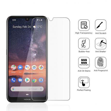 Протектор от закалено стъкло за Nokia 3.2 2019