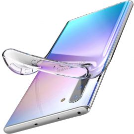 Ултра слим силиконов гръб за Samsung Galaxy Note 10 N970