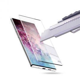 Протектор за целия дисплей от закалено стъкло за Samsung Galaxy Note 10+ Plus N975