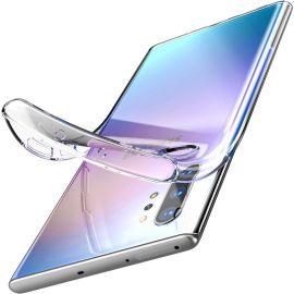 Ултра слим силиконов гръб за Samsung Galaxy Note 10+ Plus N975