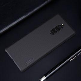 Nillkin твърд гръб за Sony Xperia 1
