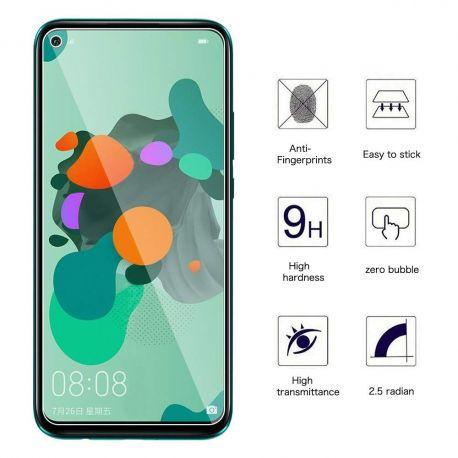 Протектор от закалено стъкло за дисплей за Huawei Mate 30 Lite