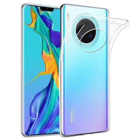 Ултра слим силиконов гръб за Huawei Mate 30 Pro