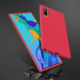 Релефен TPU кейс за Samsung Galaxy Note 10+ Plus N975