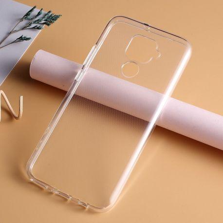 Ултра слим силиконов гръб за Huawei Mate 30 Lite