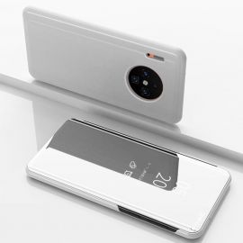 Калъф тефтер Mirror Surface за Huawei Mate 30 Pro