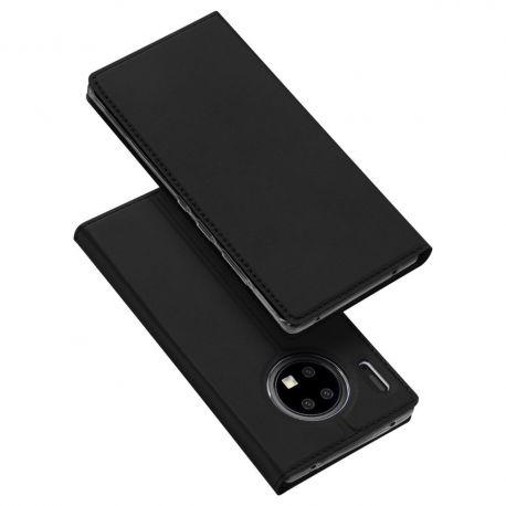 Луксозен кожен калъф за Huawei Mate 30 Pro