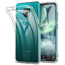 Ултра слим силиконов гръб за Nokia 7.2 / 6.2