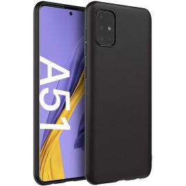 Силиконов гръб TPU за Samsung Galaxy A51