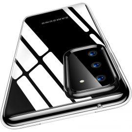 Ултра слим силиконов гръб за Samsung Galaxy S20