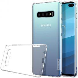 Ултра слим силиконов гръб Usams Air за Samsung Galaxy S10+ Plus G975