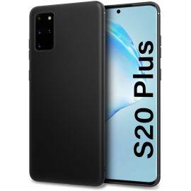 Силиконов гръб TPU за Samsung Galaxy S20+ Plus