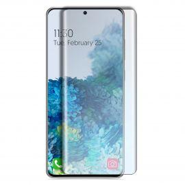 Протектор за целия дисплей от закалено стъкло за Samsung Galaxy S20 Ultra