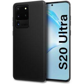 Силиконов гръб TPU за Samsung Galaxy S20 Ultra