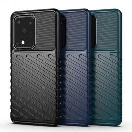 Силикон гръб Thunder за Samsung Galaxy S20 Ultra