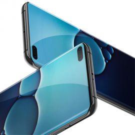 3D Full извит стъклен протектор за Huawei P40 Pro
