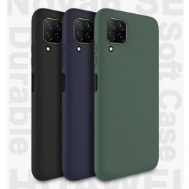 Матов TPU силиконов гръб за Huawei P40 Lite