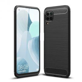 Силикон гръб Carbon за Huawei P40 Lite