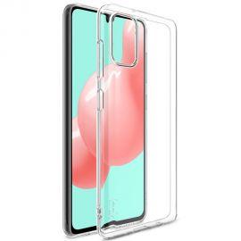 Ултра слим силиконов гръб за Samsung Galaxy A41