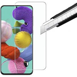 Протектор от закалено стъкло за Samsung Galaxy A51
