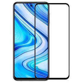 Протектор за целия дисплей от закалено стъкло за Huawei P Smart 2021