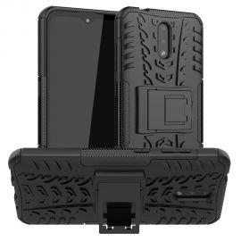 Хибриден PC гръб с kick-stand стойка за Nokia 2.3