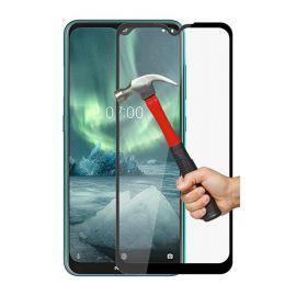 3D Full протектор за целия дисплей от закалено стъкло за Nokia 5.3