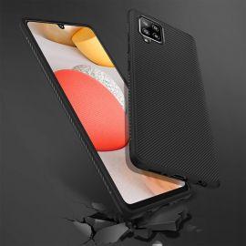 Релефен TPU кейс за Samsung Galaxy A42 5G