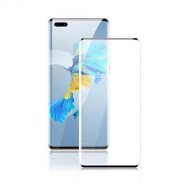 3D Full извит стъклен протектор за Huawei Mate 40 Pro