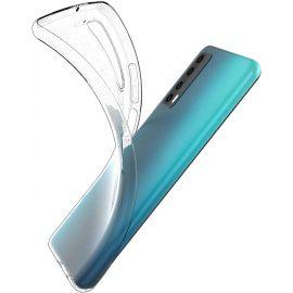 Ултра слим силиконов гръб за Huawei P Smart (2021)