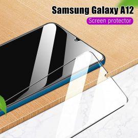 Протектор от закалено стъкло за Samsung Galaxy A12