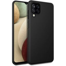 Силиконов гръб TPU за Samsung Galaxy A12