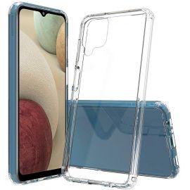 Ултра слим силиконов гръб за Samsung Galaxy A12