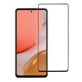 Протектор за целия дисплей от закалено стъкло за Samsung Galaxy A72 5G