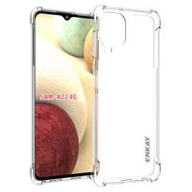 Удароустойчив силиконов кейс за Samsung Galaxy A22 4G