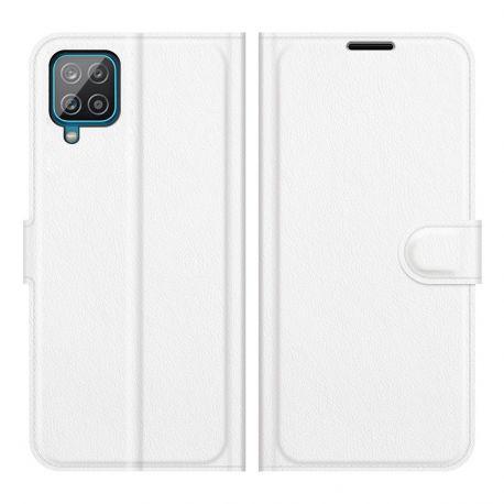 Кожен калъф хоризонтален за Samsung Galaxy A22 4G