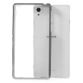 Хибриден твърд гръб за Sony Xperia Z2