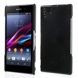 Пластмасов твърд гръб за Sony Xperia Z1