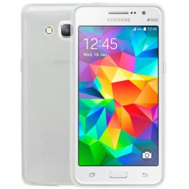 Ултра слим силиконов гръб за Samsung Galaxy Grand Prime G530