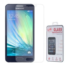 Tempered glass протектор за дисплей за Samsung Galaxy A3 A300F