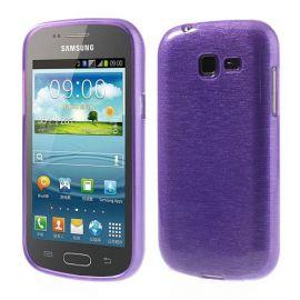 Силиконов гръб TPU за Samsung Galaxy Trend Lite / Fresh S7390