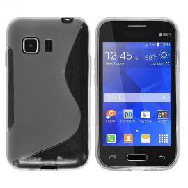 Силиконов калъф S-Line за Samsung Galaxy Young 2 G130
